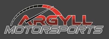 Argyll Motorsports 2 black