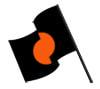 meatball flag